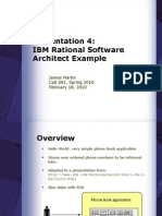 IBM Rational Software Architect_presentation04