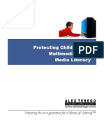 ePrimer - Protecting Children in a Multimedia Age— Media Literacy