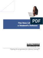 ePrimer - The New Literacy— a Student's Defense