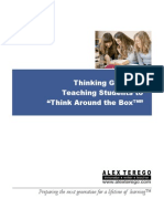 "ePrimer - Thinking Groups— Teaching Students to ""Think Around the Box™"""