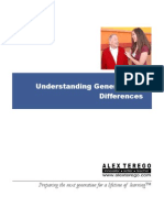 ePrimer - Understanding Generational Differences