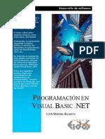 Manual Visual Basic.net ByReparaciondepc.cl
