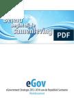 eGov Strategie 2012 - 2016 WERKDOCUMENT v29mei2012 (1)