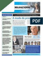 UNIDOS Y ORGANIZADOS MENSUARIO Nº 1