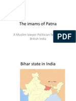 The Imams of Patna 2