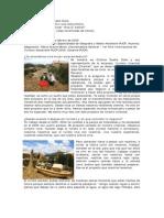 """Turismo Vivencial """"Uros Q´hantati"""" - Entrevista a Cristina Suaña"""
