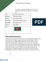 Public Finance Debt Management