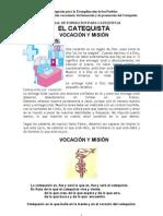 Tema de Formacion Para Catequistas 2012