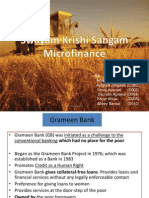 SKS MicroFinance Case Analysis_Final