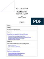 Antonny Sutton Wall Street e Ascensao de Hitler