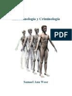 1957 Endocrinologia y Criminologia - Samael Aun Weor