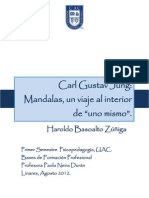 Carl Gustav Jung_ Mandalas