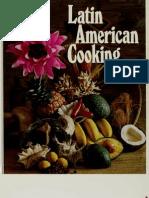 Latin American Cooking