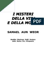 1962 I Misteri Della Vita e Della Morte - Samael Aun Weor
