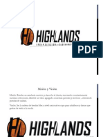 Book Highlands