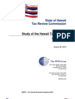 Tax Review Final Report