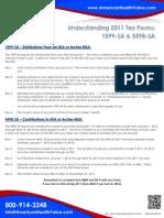 Understanding HSA Tax Forms