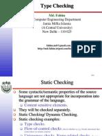 Chap6 Type Checking_2