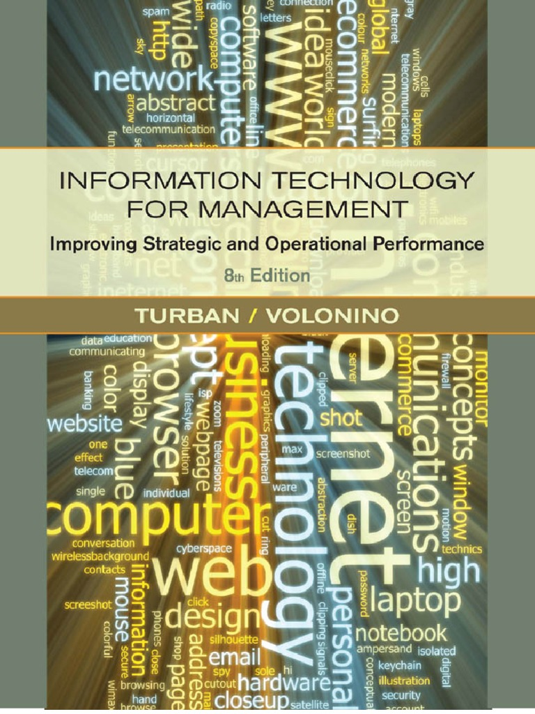 information technology management essay