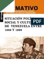 Documento Historia, Independencia y Patria Septiembre