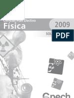 Solucionario Libro FS Electivo Cpech (OliverClases)