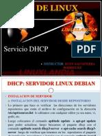 Dia 3 - Servicio Dhcp