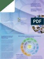 PHC Brochure Spa