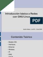 Redes en Linux