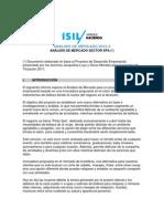 Análisis de Mercado Sector Spa 2012