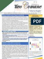Obiettivo Comune Informa Roseto n. 4