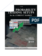 High Probability Trading Setups for the Currency Market - Kathy Lien & Boris Schlossberg