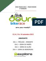 DOURO BIKE RACE 2012 RACE BOOK PT