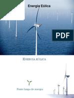 Energia Eolica MBA 2011