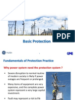 1. Basic Protection
