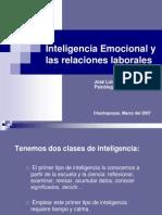 Drea Inteligencia Emocional