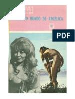 Anne e Serge Golon - O novo mundo de Angélica