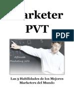 Marketer PVT