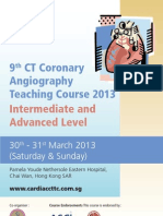 9 CT Angiography_Announcement
