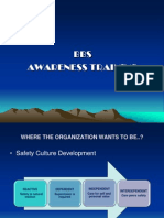 BBS Awarness Training CAP