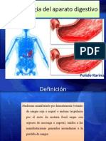Hemorragia Del Aparato Digestivo