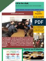 4ta edición Proyección Social