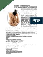 INFECCIONES DE TRANSMISIÓN SEXUAL