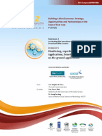 Proceedings of the Workshop on Monitoring, Reporting and Forecasting