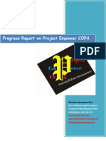 Progress Report- Project Empowre COPA