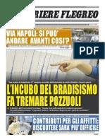 Corriere Flegreo 8 Settembre 2012