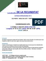 AVENC DE LA FECUNDITAT