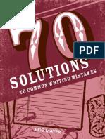 70Solutions B