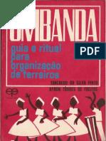 Organização de Terreiros de Umbanda
