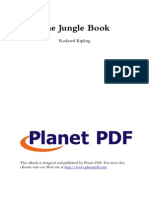 The Jungle Book T