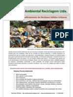 Preciza Ambiental Reciclagem Ltda - Agentes Comerciais BR.cl.